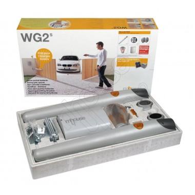 automatizare WG2S