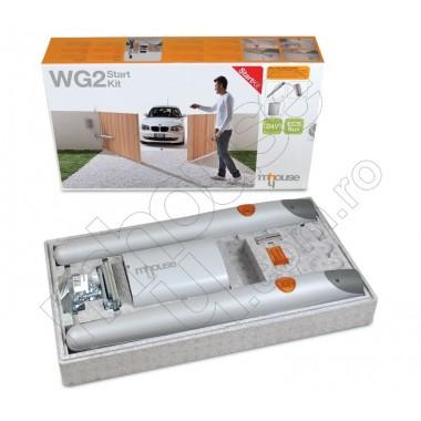 Automatizare poarta batanta WG2S/02