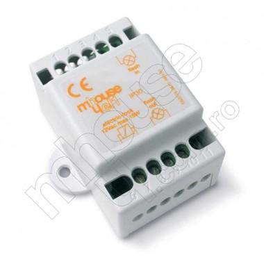 EL1 - controler yala electromagnetica