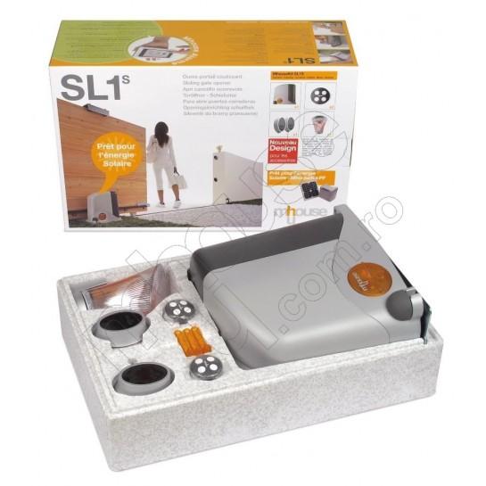 mHouse SL1S - sistem automatizare porti culisante
